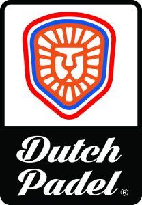 Logo Dutch Padel