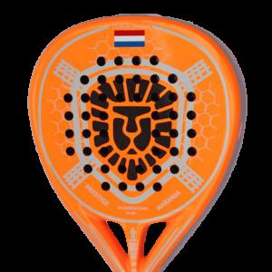 Padel Racket Prestige Naranja
