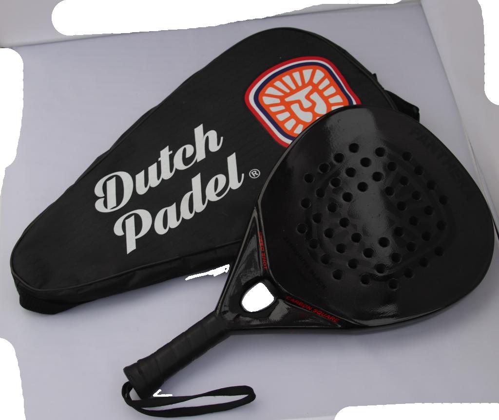Dutch Padel Racket Panthera