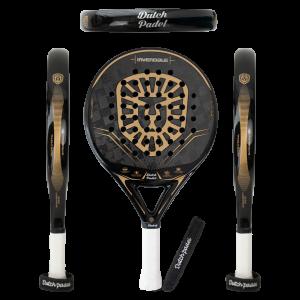 Invencible Padel racket overzicht