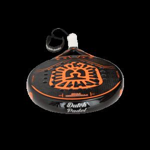 Prestige pro padel racket detail 2