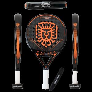 Prestige pro padel racket overzicht